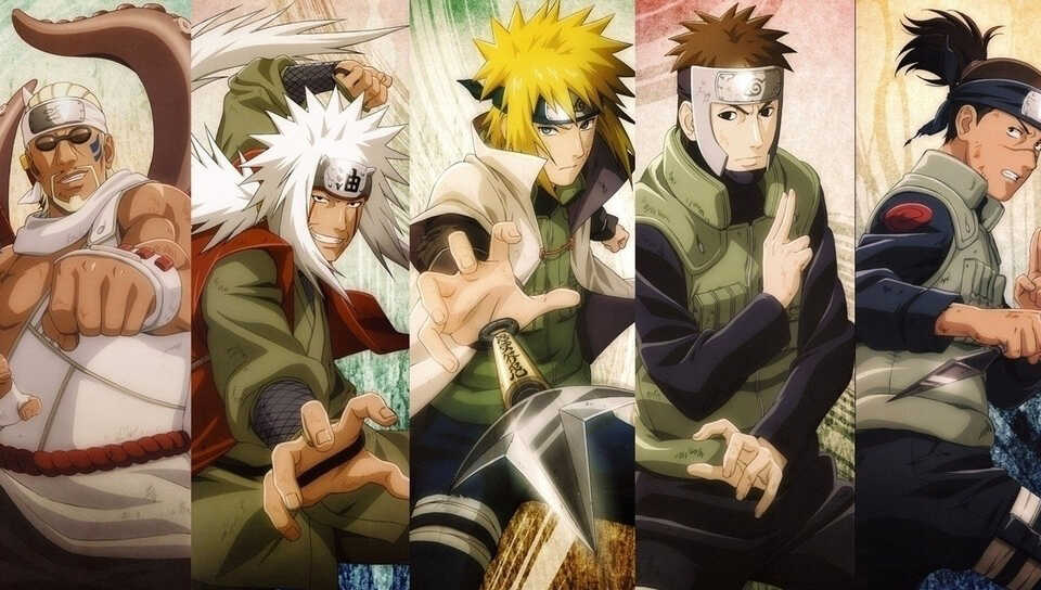 gambar wallpaper naruto