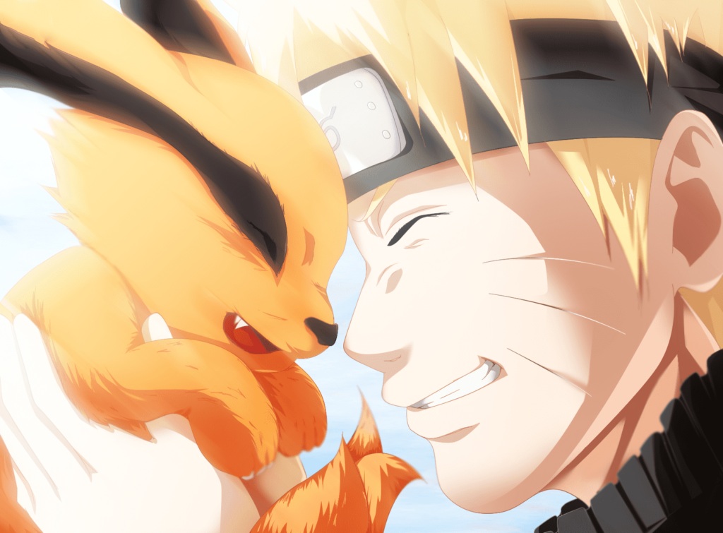 gambar naruto wallpaper